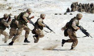ישראל-עזה רואה גל של אלימות חוצה גבולות
